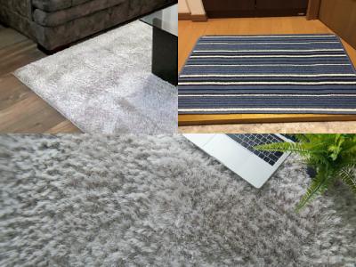 じゅうたん、カーペット、玄関マット、電気カーペット